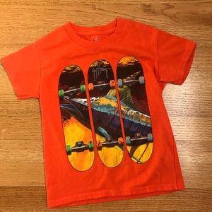 Guy Harvey Skateboard 🛹 Tee